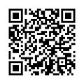 厚生労働省LINE公式アカウントQRコード