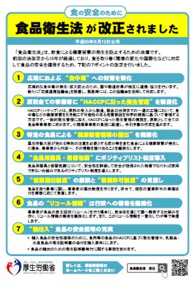厚生 労働省 ポジティブ リスト