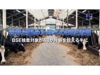 牛海綿状脳症(BSE)について|厚生労働省