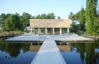 ニューギニア戦没者の碑